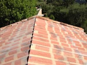 remplacement de toiture