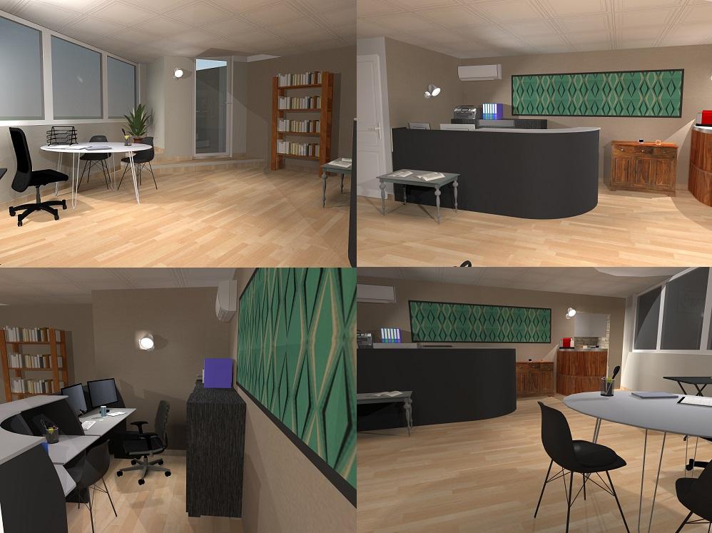 projet plan 3D 1